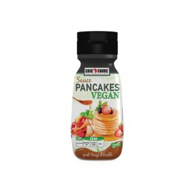 Sauce Pancakes Vegan 320 ml