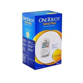 One Touch Verio Flex lecteur
