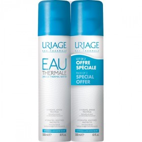 Eau thermale Spray 300 ml lot de 2