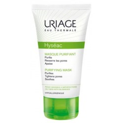 Hyseac Masque purifiant 50 ml