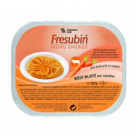 Fresubin Menu Energy Plat...