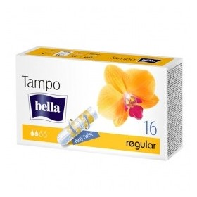 Bella 16 tampons regular