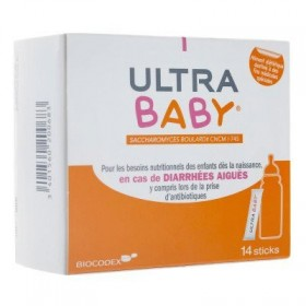 Ultra Baby 14 sticks