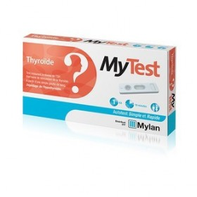 MyTest Thyroïde