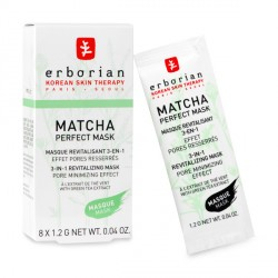 Matcha Perfect mask 8 x 1,2g