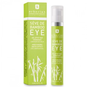 Sève de Bamboo eye 15 ml