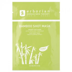Bamboo shot mask 15 g