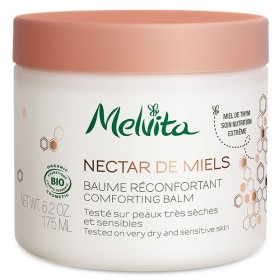 Nectar de miels Baume reconfortant 175 ml