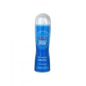 Durex Play Sensitive gel lubrifiant