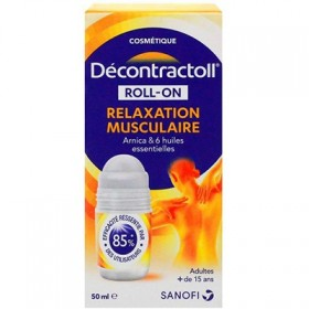 Décontractyl Roll-on 50 ml