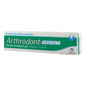 Arthrodont Protect Gel Dentifrice