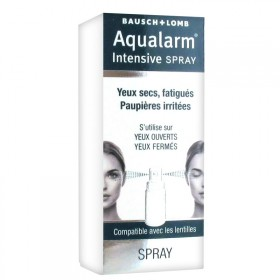 Aqualarm intense spray