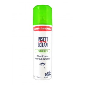 Insect Ecran Famille 100 ml