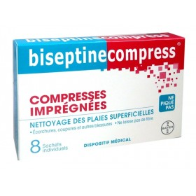 Biseptine Compress