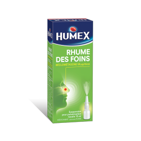Humex collutoire 35 ml