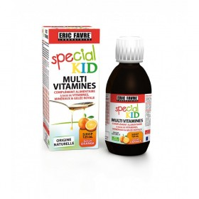 Kid Multivitaminé 125 ml