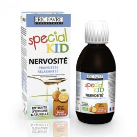 Kid Nervosité 125 ml