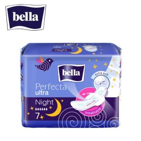 Bella perfecta ultra night - Serviette nuit