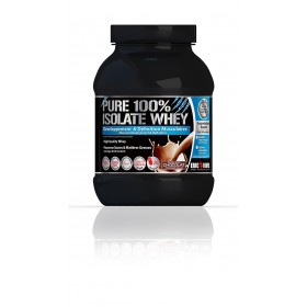 Pure 100% Isolate Whey 750 g