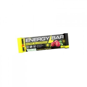 Energy bar Barre glucidique 24 g cranberry